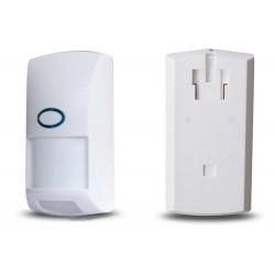 Смарт WiFi датчик Sonoff...